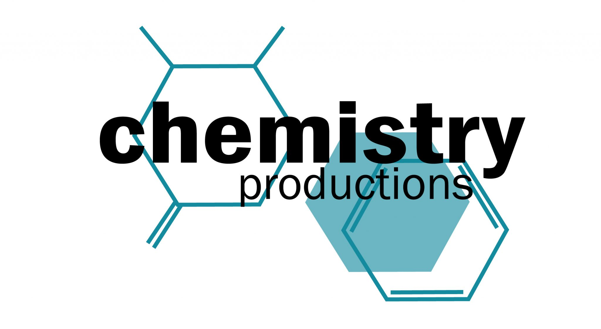 Chemistry Productions - Original Post House Logo