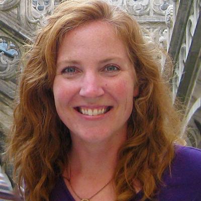 Christine Goldby