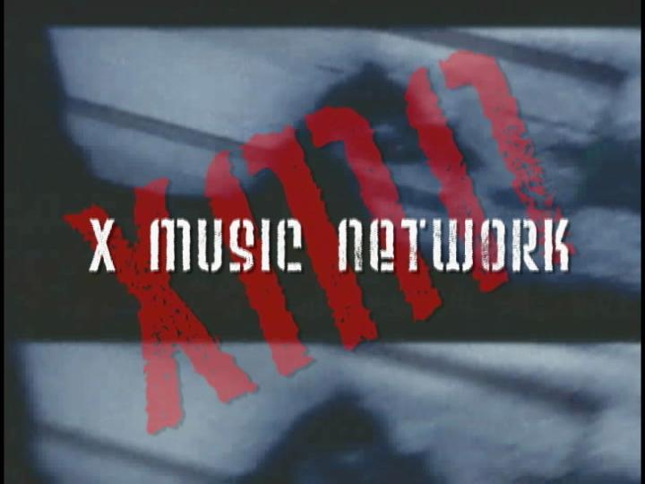 X Music Network